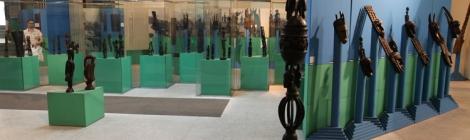 Afrikkalaisen Taiteen Museo Belgrad
