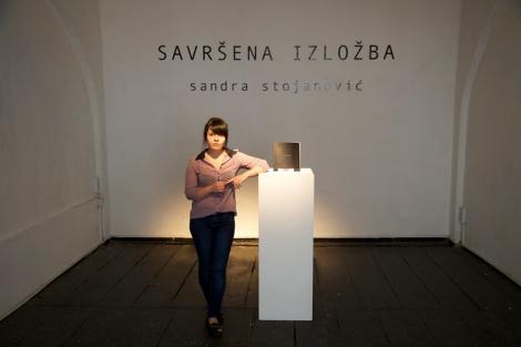 Sandra Stojanović