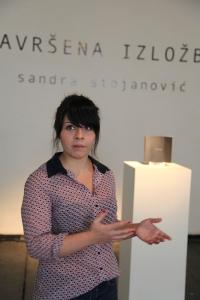 Sandra Stojanović Belgrad