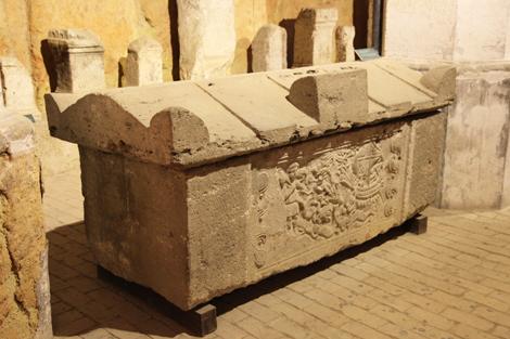 sarkofagi
