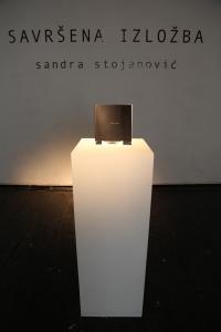 Täydellinen näyttely Belgrad