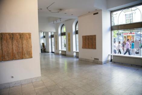 Biljana Miljkovic, Ulus Galleria, Belgrad