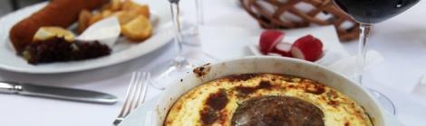 Ravintola Kirjailijaklubi Belgrad