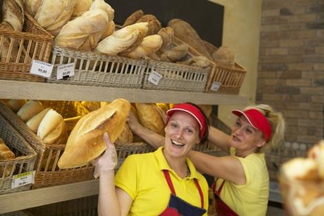 LuLu-leipomo, Banevo Brdo Belgrad.