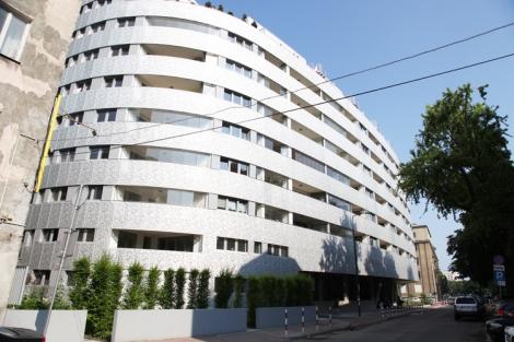 Residence Oxygen Varsova
