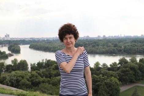 Tonavan ja Savan risteys näkyy Jasminan takana.