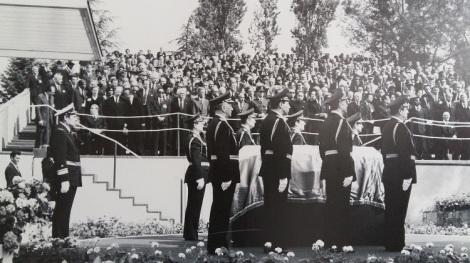 Yksi kiehtovista kohteista Belgradissa on House of Flowers, Titon Talvipuutarha. Sieltä löytyy kuva Titon hautajaisista v. 1980. Kuvasta löytyy Suomen presidentti Kekkonen.