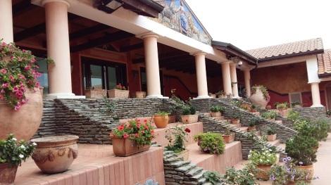 Viminaciumin roomalaisvilla, jossa on tiede- ja tutkimuskeskus, majoitustilat sekä museo.