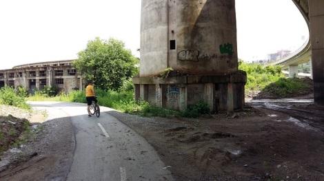 Siltapilari Belgrad.